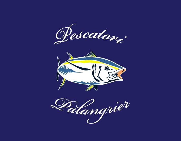Grafica Pescatori Palangrier S.A.R.L.: logo | Portfolio FAR