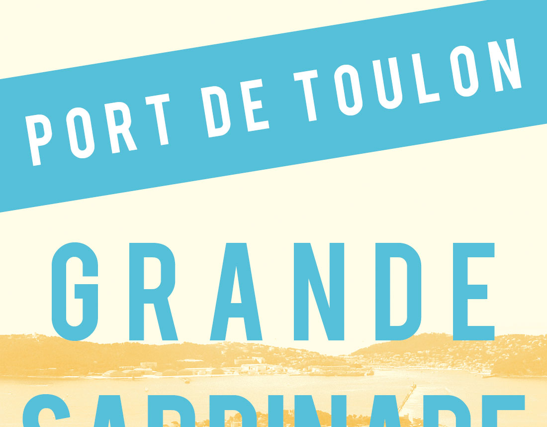 Grafica Grande Sardinade: ideazione volantini | Portfolio FAR