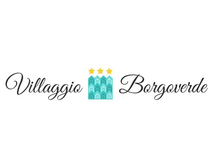 Logo Villaggio Borgoverde