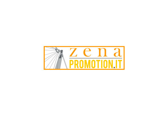 Creazione logo Zena Promotion | Portfolio FAR